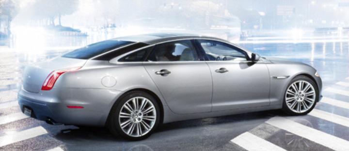 Pricing Revealed for 2010 Jaguar XJ