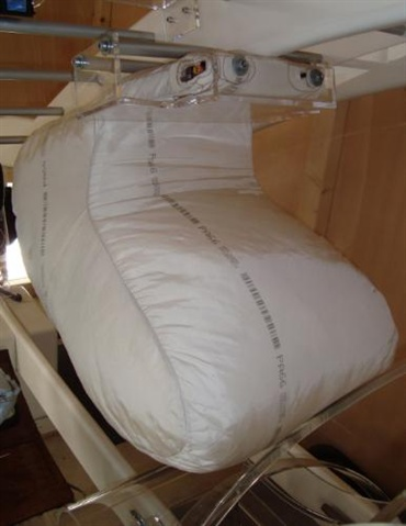 New Roof Airbag Technology Unveiled