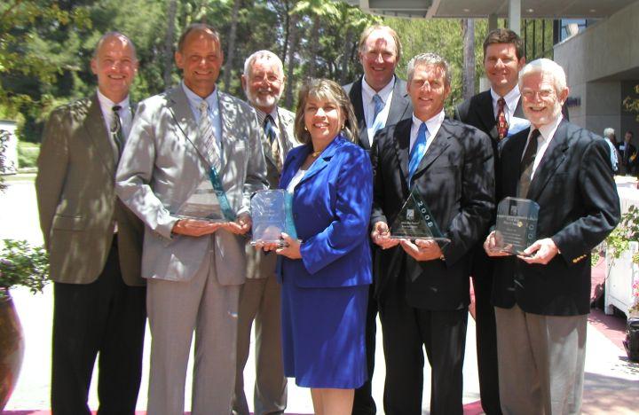 CALSTART Blue Sky Awards Presented
