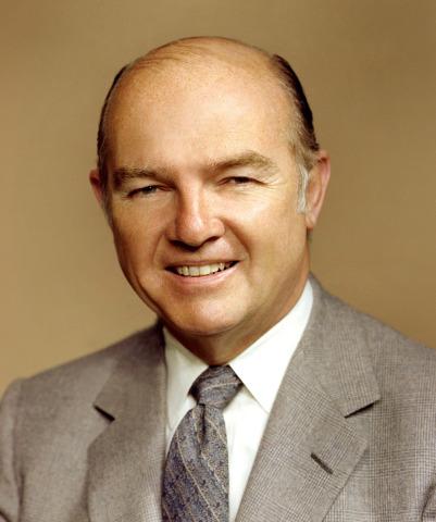 In Memoriam:<br>F. James McDonald, 1922-2010