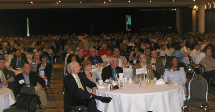 Highlights from the 2010 NAFA I&E