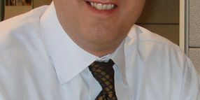 New Director of Finance Named for GM Fleet & Commercial Operations