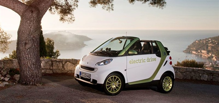 Auto Club Testing Electric Vehicles for Fleet