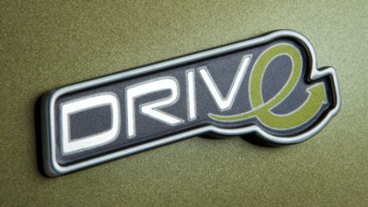 Volvo Presents Seven New Cars with the Green DRIVe