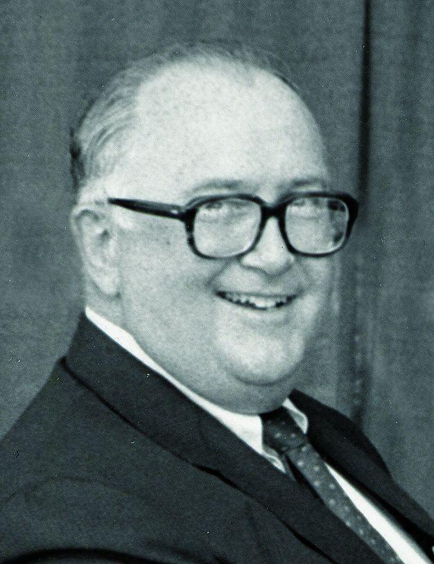 First Fleet Manager of the Year Award Winner Dies