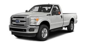 Landi Renzo to Offer CNG F-250/F-350 Trucks