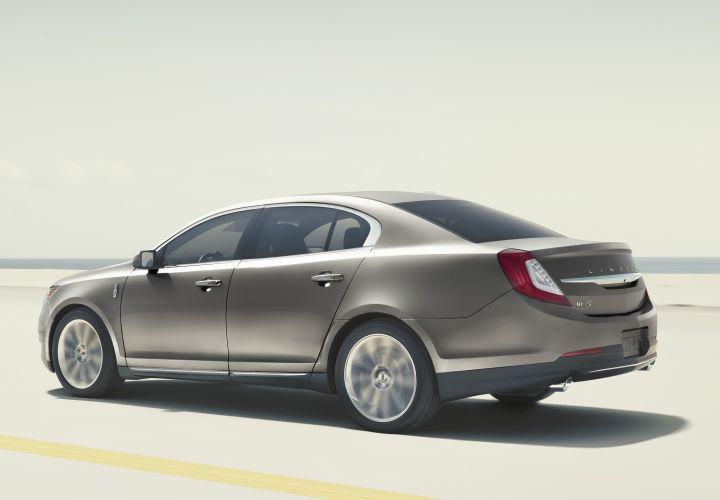 Lincoln to Discontinue MKS Sedan