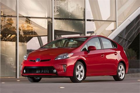 The 2012-2013-MY Prius.
