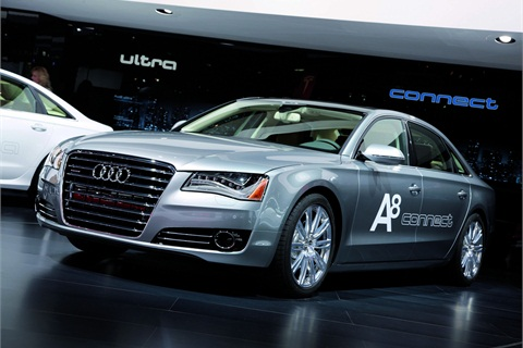 Audi To Bring A T And TDI Clean Diesel To US Operations - Audi of america