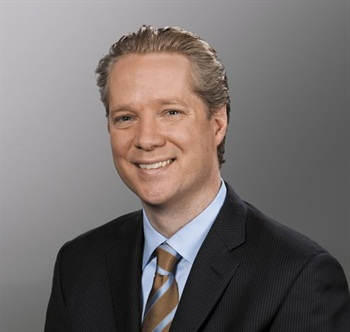 Scott Keogh, President of Audi of America.