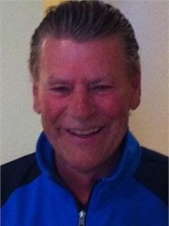 Roger Bjork, national fleet sales representative at Chapman Auto Group and Mile Fleet.