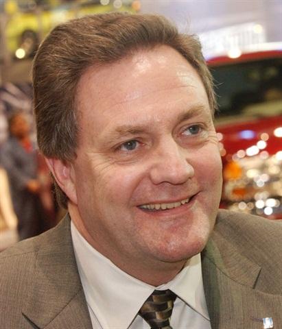 Jim Bunnell.