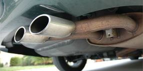 Automakers Surpass Greenhouse Gas Emissions Standards Again