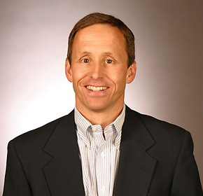 Dave Depew, Corporate Manager Fleet/TRAC/TCUV.