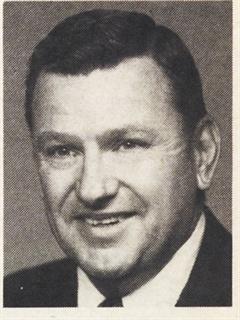 Allyn (Al) C. Donaldson