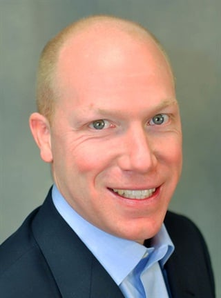 Andrew Griffiths, VP of operations for Emkay.