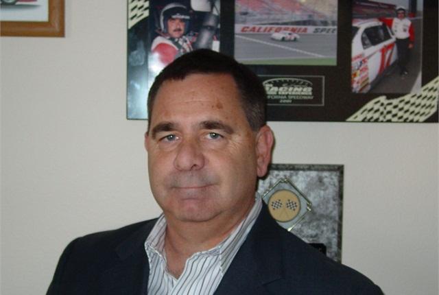 Jeffrey Hurrell, global fleet program manager for Hewlett Packard.