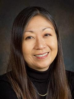 Sandra Lee, Worldwide Fleet Safety Director for Johnson & Johnson.