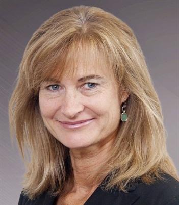Rachel Hands,Senior Vice President, Sales and Marketing for Donlen.