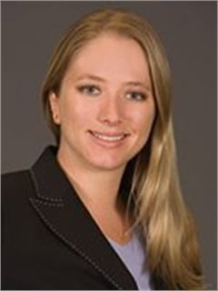 Trisha Tiernay, regional sales manager for Merchants Leasing.