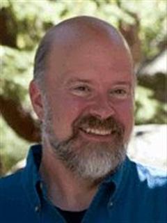 Terry Jones, founder of Travelocity.com.