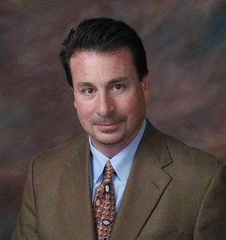 Art Failla, assistant VP of client relations for Wheels Inc.