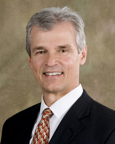 Michael E. Dubyak, president and CEO of Wright Express.