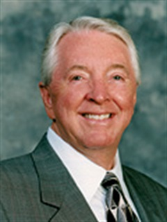 Ed Morse, founder and chairman of the Ed Morse Automotive Group.