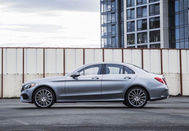 2015-MY Fleet Incentives: Mercedes-Benz