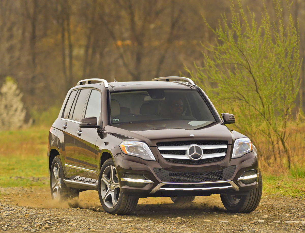 Mercedes-Benz Recalls Vehicles for Fire Risk