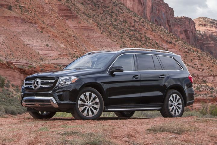 Mercedes-Benz Shifts to Monthly Fleet Incentives for 2017