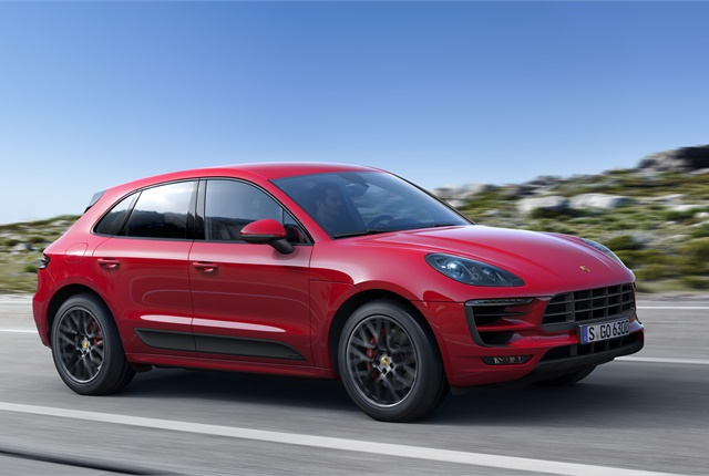 Porsche Macan Recall Tied to Fuel Leaks
