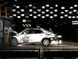 Video: 2014 Chevrolet Malibu Draws 5-Star Safety Score