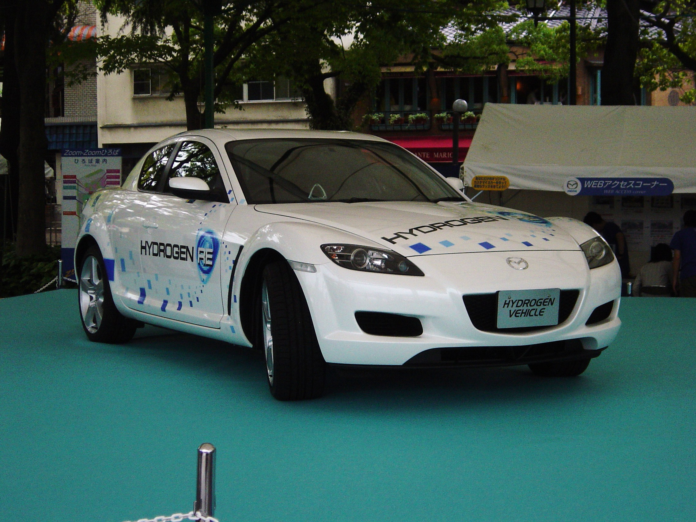 Feds Offer $35M to Advance Hydrogen Fuel Cell Tech