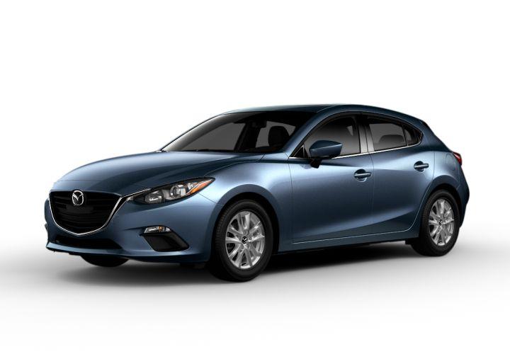 Mazda Announces 2015-MY Fleet Incentives