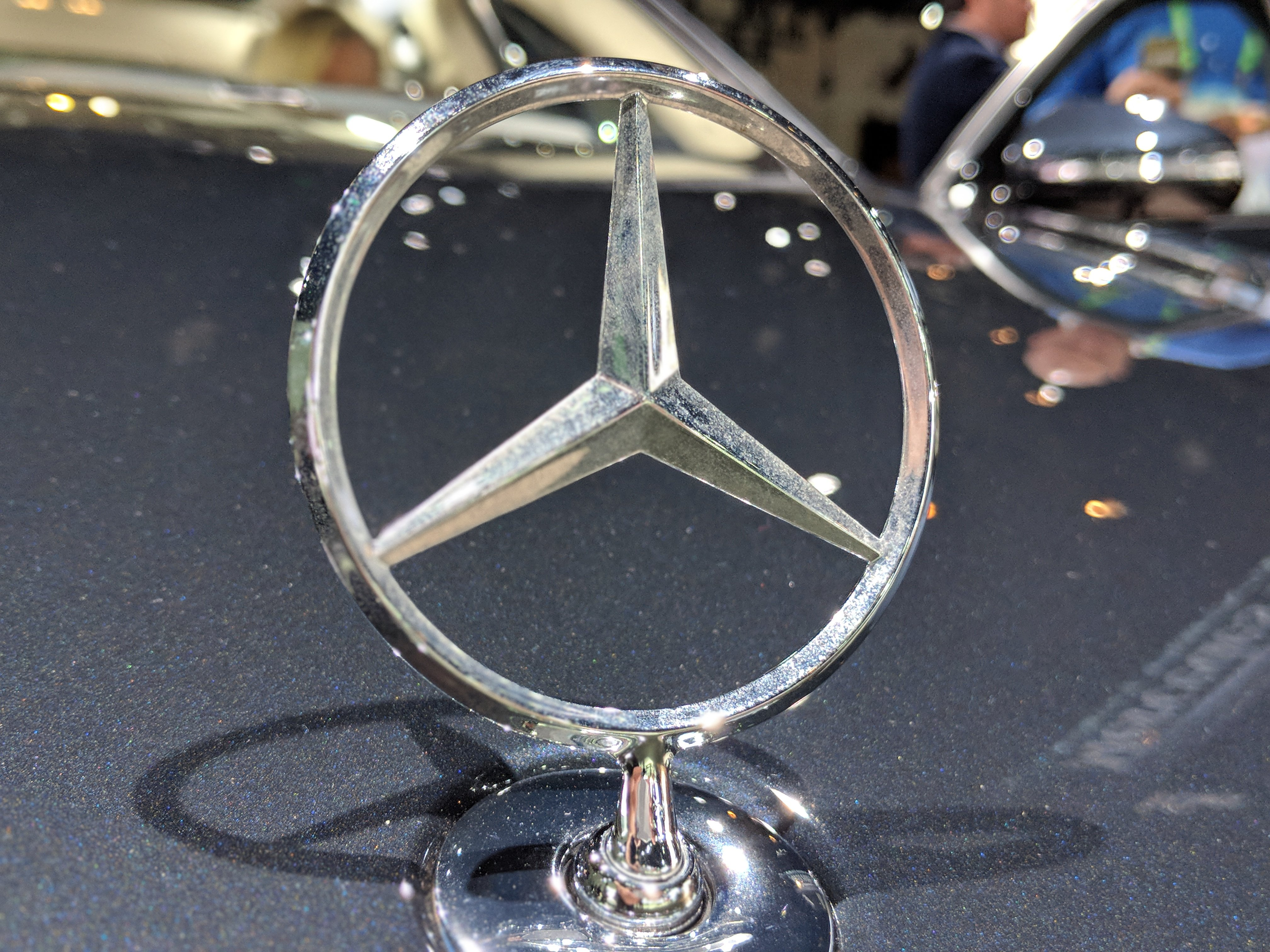 Mercedes-Benz Halts Diesel Powertrains for Passenger Cars