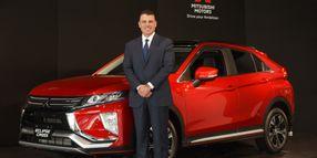 Mitsubishi Taps Nissan's Diaz to Head North America