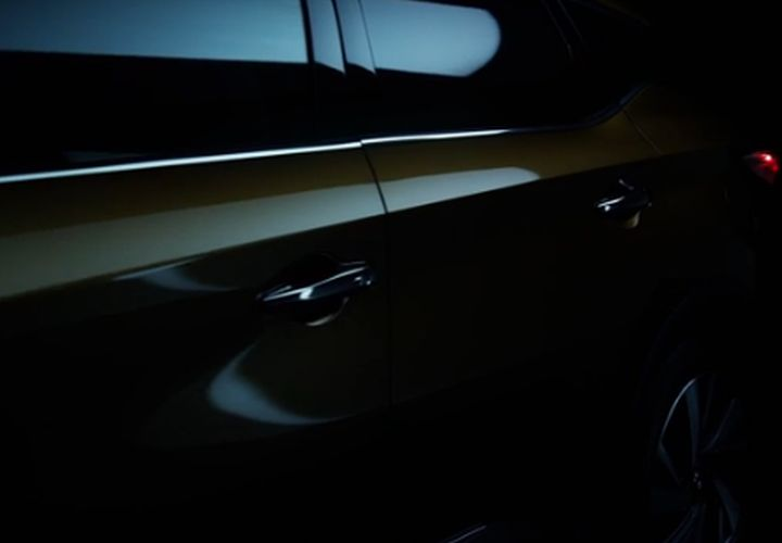 Nissan Teases 2015 Murano for New York Auto Show