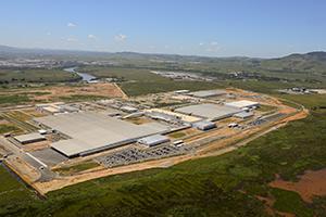 Nissan Opens Billion-Dollar Automotive Complex in Brazil