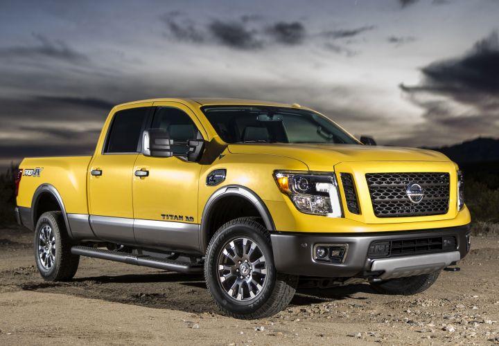 Nissan Announces 2016-MY Fleet Incentives