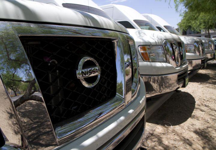 Nissan Extends Commercial Van Warranty