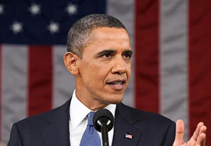 Obama: Natural Gas Is 'Bridge Fuel' for U.S.