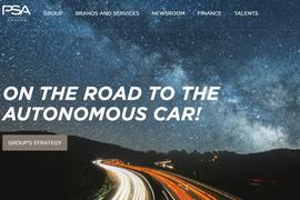 RMS Automotive Enhances PSA Group's Dealer Portal