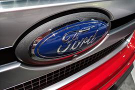 Ford Recalls 1.4M Sedans for Steering Wheels