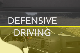 Defensive Driving Program Focuses on Distracted Drivers