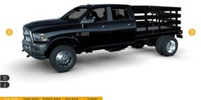 Ram Commercial Enhances Truck, Van Upfitting