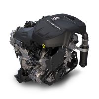 Wards Auto Names Top 2016 Engines