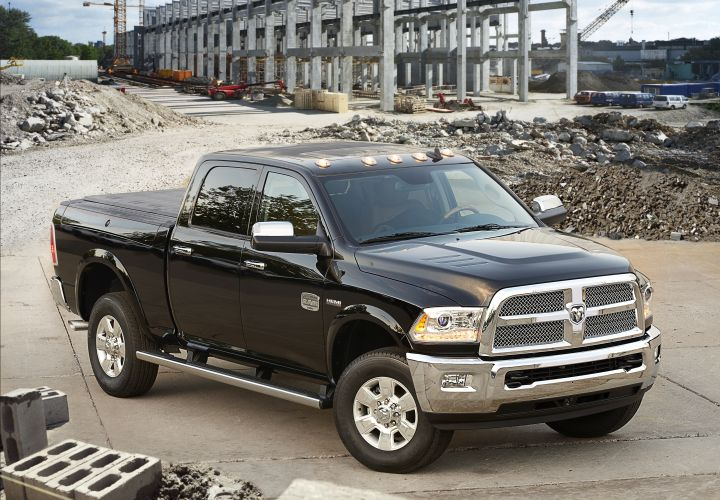 FCA US Announces 2016-MY Fleet Incentives