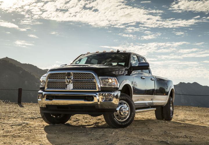 Ram Questions Ford's 'Best-in-Class' F-450 Claim
