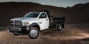 Ram Trucks Recalled for Brake Transmission Interlock